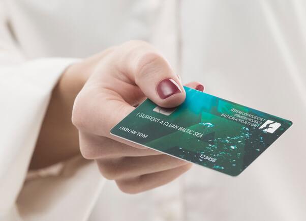 Ålandsbanken - Spärra ditt kort