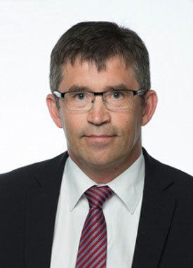 Ålandsbanken - Mikael Morn