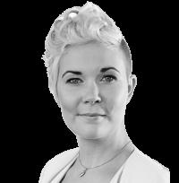 Ålandsbanken - Hanna Johansson