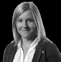 Ålandsbanken - Jessica Sundqvist