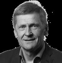 Ålandsbanken - Ove Josefsson