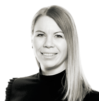 Ålandsbanken - Linda Franklin